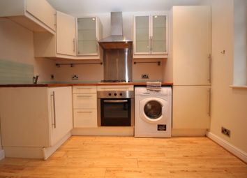 Thumbnail 1 bed flat to rent in Old Commercial Road, Portsmouth