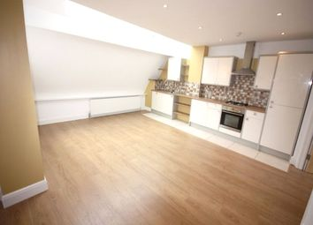 Thumbnail 3 bed flat to rent in Moray Mews, Holloway, London