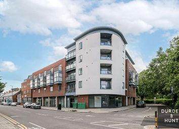 Thumbnail 2 bed flat for sale in Court Road, Broomfield, Chelmsford