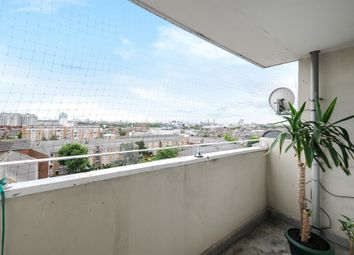 Thumbnail 3 bedroom flat for sale in Clem Attlee Court, London