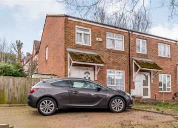 3 bed end terrace house for sale in Panmure Road, London SE26