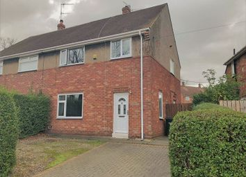 Thumbnail 3 bed semi-detached house for sale in St. Edmunds Drive, Gateshead