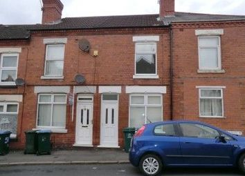 3 bed terraced house to rent in Alfred Road, Coventry CV1
