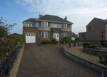 Thumbnail 4 bed detached house to rent in Oxcliffe Road, Heaton With Oxcliffe, Morecambe