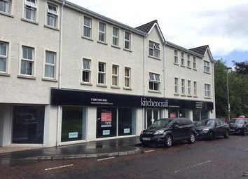 Thumbnail Retail premises to let in Circular Road, Coleraine, County Londonderry