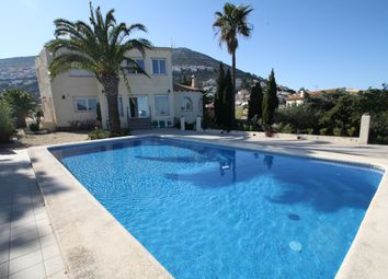 Thumbnail 4 bed villa for sale in 03726 Benitachell, Alicante, Spain