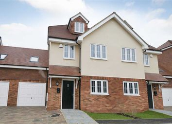 Thumbnail 4 bed terraced house for sale in The Weavers, Headcorn, Kent