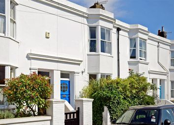 Thumbnail 2 bed terraced house for sale in West Hill Street, Brighton, East Sussex