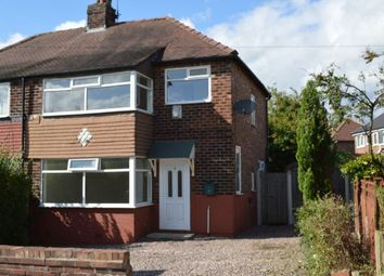 Thumbnail 3 bed semi-detached house to rent in Illona Drive, Salford