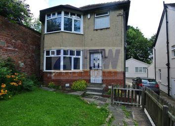 Thumbnail 3 bedroom property to rent in Richmond Road, Leeds, West Yorkshire