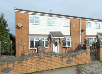 3 bed terraced house for sale in Western Avenue, Huyton, Liverpool L36