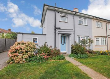 3 bed end terrace house for sale in Octavia Road, Southampton SO18