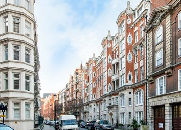 Thumbnail 2 bed flat to rent in Lincoln House. Basil Street, Knightsbridge, London