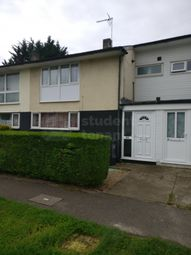 Thumbnail 6 bed terraced house to rent in Deerswood Avenue, Hatfield, Hertfordshire