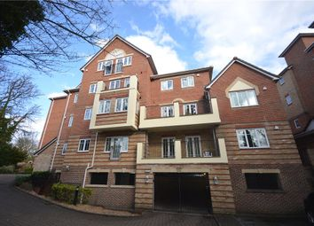 Thumbnail 3 bed flat for sale in Westlands House, Bounty Road, Basingstoke