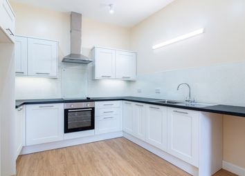 Thumbnail 1 bedroom flat for sale in Ashley Terrace, Shandon, Edinburgh