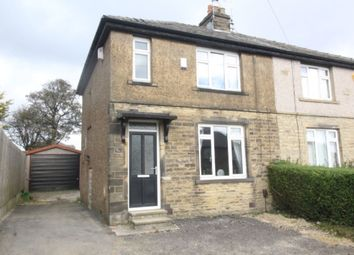 Thumbnail 3 bedroom semi-detached house for sale in Westbury Road, Wibsey, Bradford