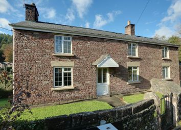 Thumbnail 4 bed detached house for sale in New Road, Blakeney