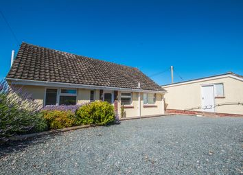 Thumbnail 4 bed detached bungalow for sale in Fifth Avenue, Greytree, Ross-On-Wye