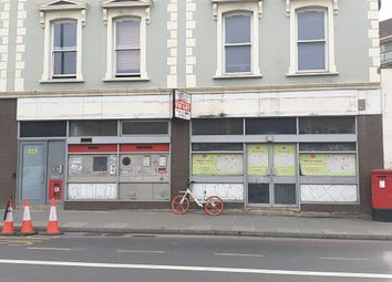 Thumbnail Retail premises to let in Clapham Road, Stockwell, London