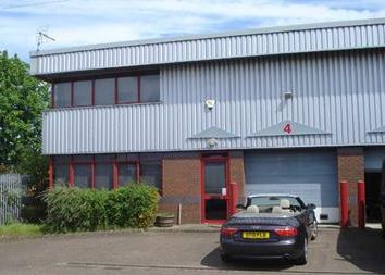 Thumbnail Light industrial to let in The Metro Centre, Unit 4, Welbeck Way, Shrewsbury Avenue, Peterborough, Lincs