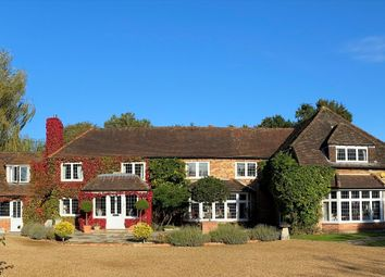 Golden Ball Lane, Maidenhead, Berkshire SL6. 6 bed detached house for sale          Just added