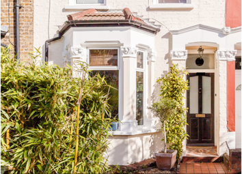 Thumbnail 3 bed terraced house for sale in Markhouse Avenue, London, London