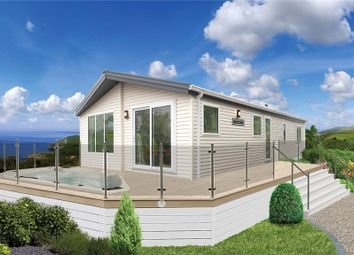 Thumbnail 2 bed detached house for sale in Evergreen, London Road, Clacton-On-Sea