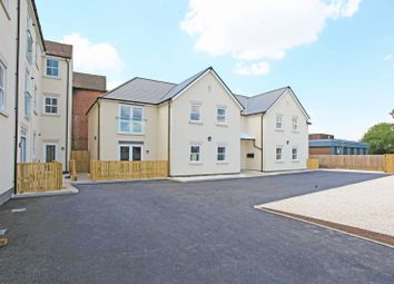 Thumbnail 2 bed flat to rent in 13 Cobblers Court, Wellington, Telford