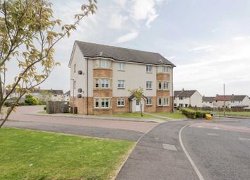 Thumbnail 2 bed flat for sale in Meiklelaught Place, Saltcoats