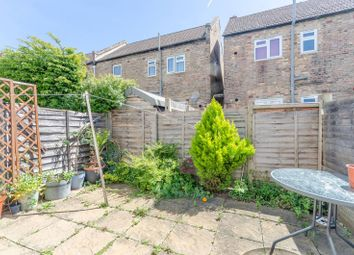 Thumbnail 1 bedroom flat for sale in West Gardens SW17, Tooting, London,