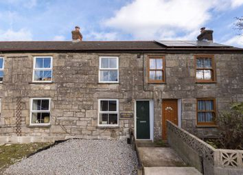 Thumbnail 2 bed cottage for sale in Tolcarne Road, Vogue, St. Day, Redruth