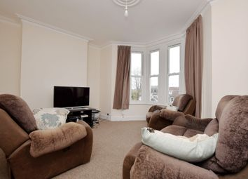 Thumbnail 3 bed flat to rent in Fairfield Road, Montpelier, Bristol