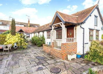 Thumbnail 2 bedroom end terrace house for sale in The Old Stables, Clayhill Road, Leigh, Reigate