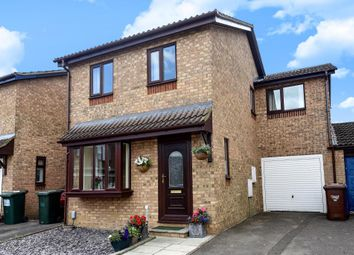 Thumbnail 4 bed detached house for sale in Greenwood Homes, Bicester