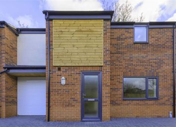Thumbnail 2 bedroom semi-detached house for sale in West Avenue, West Bridgford, Nottingham