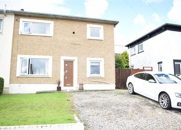 Thumbnail 3 bed end terrace house for sale in Croft Crescent, Dearham, Maryport