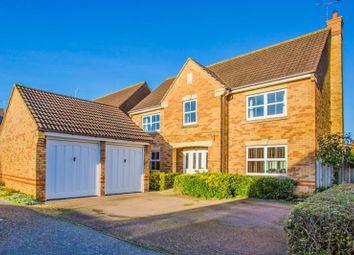 4 bed detached house for sale in Treefields, Buckingham MK18