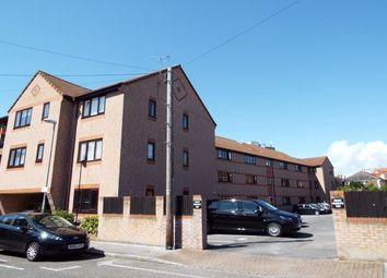 Thumbnail 1 bed flat to rent in Tudor Court, Southsea