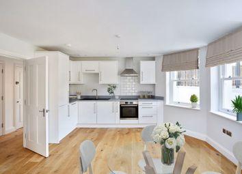 Thumbnail 2 bed flat for sale in Flat 2, 23 Lansdowne Road, Tunbridge Wells