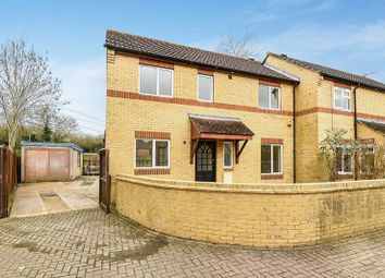Thumbnail 3 bedroom property for sale in Thistle Drive, Greater Leys, Oxford