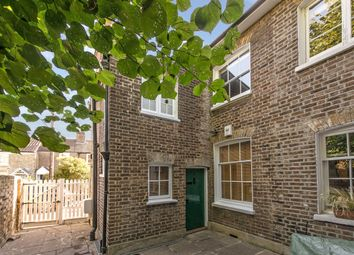 Thumbnail 3 bed cottage for sale in Oldfield Road, Wimbledon Village