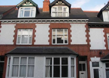 Thumbnail 4 bed terraced house for sale in Chaucer Street, Leicester, Leicestershire