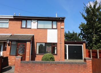 Thumbnail 3 bed semi-detached house to rent in Marlborough Road, Ellesmere Port