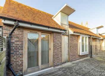 Thumbnail 2 bedroom flat for sale in The City Garden, Iron Bar Lane, Canterbury