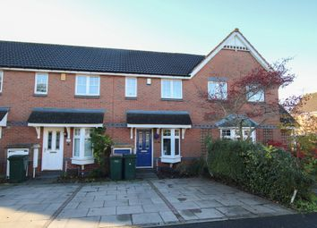 Thumbnail 2 bed terraced house for sale in Lole Close, Longford, Coventry