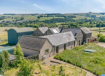 Thumbnail 5 bedroom detached house for sale in Allendale, Hexham, Northumberland