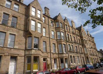 Thumbnail 5 bed flat to rent in Leamington Terrace, Edinburgh