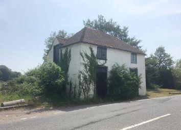 Thumbnail Barn conversion for sale in The Barn, Bull Hill, Bethersden, Ashford, Kent