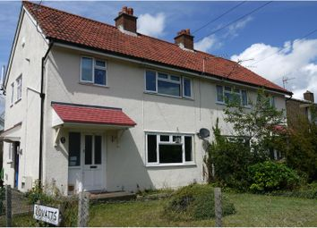 2 bed maisonette for sale in Grove Crescent, Croxley Green, Rickmansworth WD3